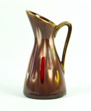 Small 1960's/70's West German Jug